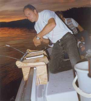 fiskepaasett
